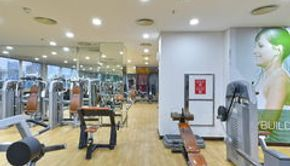 Gym-View 3