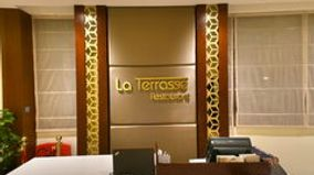 Gloria Hotel Apartments - La Terrace Restaurant