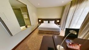 Premium Room-Bedroom