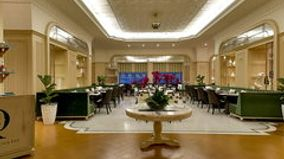 Habtoor Palace LXR Hotels Resorts - BQ french kitchen and bar