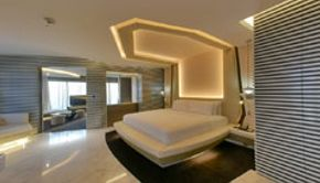 Penthouse-Bedroom - 1