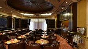Moscow Hotel - Tolstoy Lounge Bar