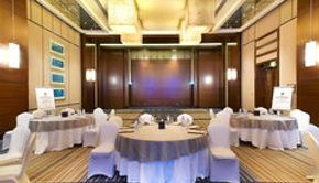 Meeting Rooms-Saadiyat Ballroom