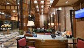 Lobby -Guest relations