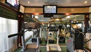 Gym-View 1