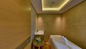 Sauna and Massage Room-2