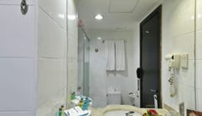 Double Room-Bathroom