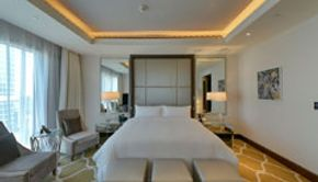 Chairman Suite-Bedroom B