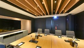 -Meeting Room - B