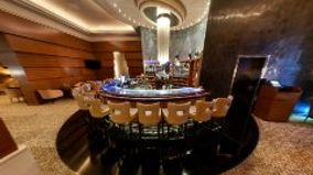 Grand Millennium Dubai - Crystal Bar
