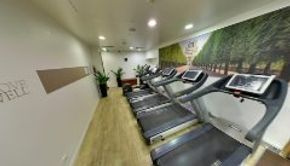 Westin Workout - Fitness Studio-1