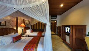 Royal Bungalow - Twin Room-2