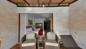Premier Pool View - Twin Bed-1