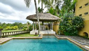 Family Villa With Pool-2