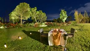 Private Romantic Dinner-1