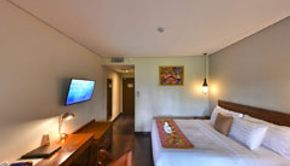 Deluxe Green View Room-1