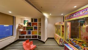 Kids Activity Zone-1