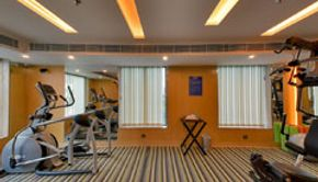 Fitness Centre-1