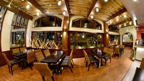 Heritage Village Resort Spa Goa - Casa Rosa Pub