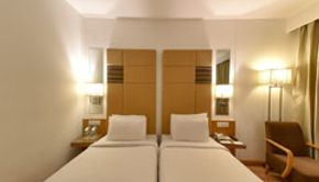 Superior Room - Twin Bed-2