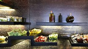 Four Seasons Hotel Beirut - The Grill