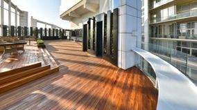 Four Seasons Hotel Beirut - The Roof