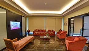 Royal Cedars Suite-1