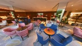 Le Gray Beirut - The Lobby Lounge