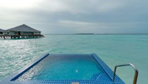 Waterfront Beach Villa With Private Pool-1