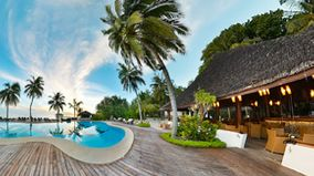 PALM BEACH ISLAND RESORT SPA MALDIVES - Raaveriya Bar