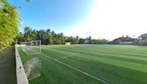 Football Field-View 1