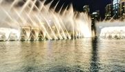 Dubai Fountain-1