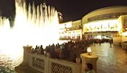 Dubai Fountain-3