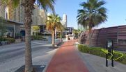 The Walk and The Beach at JBR-6