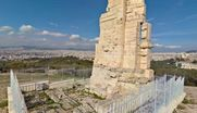 The Philopappos Monument-1