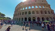 Colosseo View 1