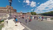 Castel Sant Angelo View 1