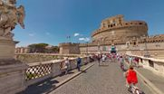 Castel Sant Angelo View 3
