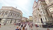 Florence Cathedral (  Cathedral of Santa Maria del Fiore)  -3
