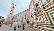 Florence Cathedral (  Cathedral of Santa Maria del Fiore)  -4
