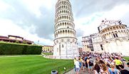 Leaning Tower of Pisa-2