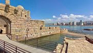 Sidon the Sea Castle-1