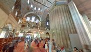 Sultan Ahmed Mosque-3