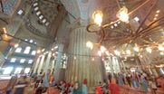 Sultan Ahmed Mosque-4