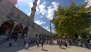 Sultan Ahmed Mosque-5
