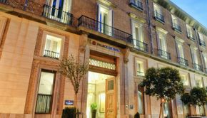 NH Collection Madrid Palacio de Tepa