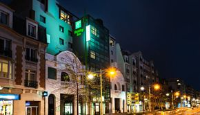 Holiday Inn REIMS CITY CENTRE