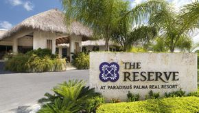 THE RESERVE AT PARADISUS PALMA