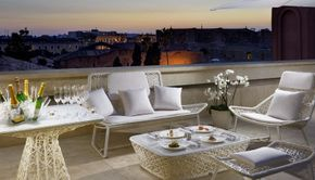 Palazzo Montemartini Hotel by Radisson Collection Rome
