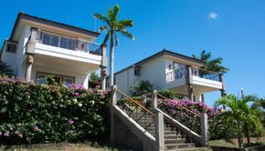 Bahia Del Sol Villas Condominiums